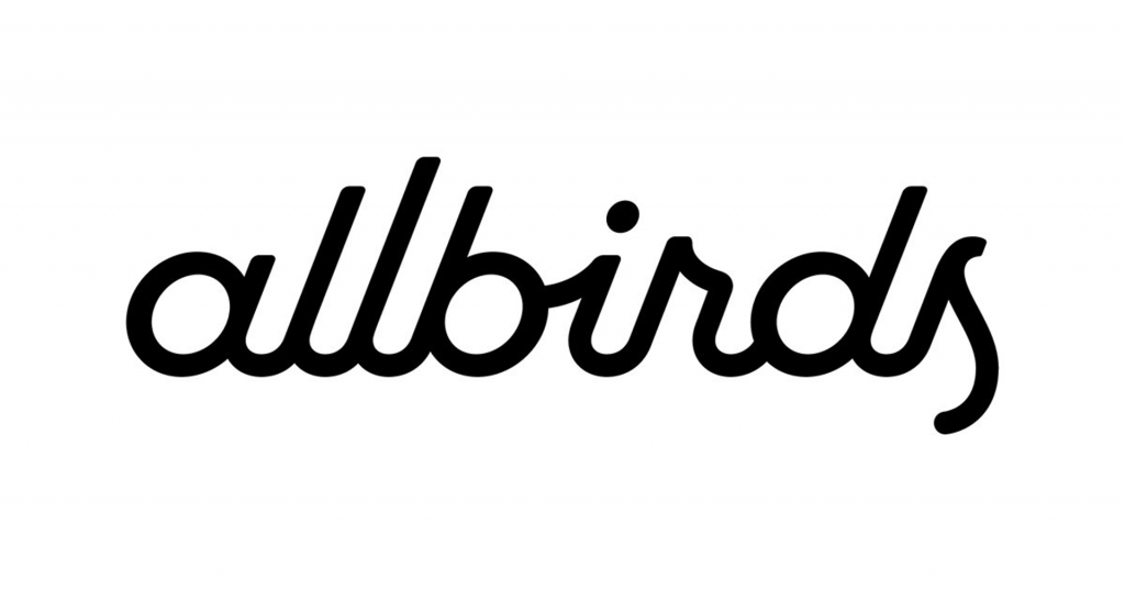 Logo allbirds