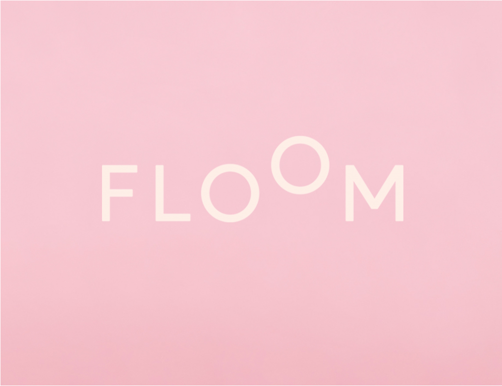 Logo floom