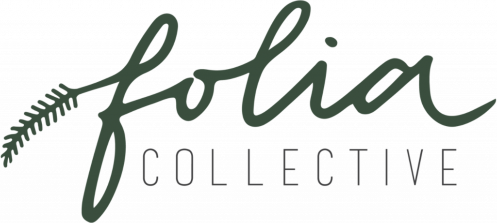 Logo folia collective