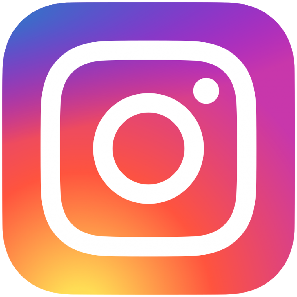 Logo instagram touch