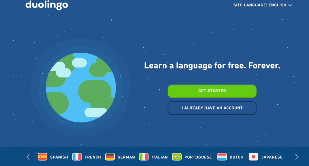 Duolingo-User-Experience