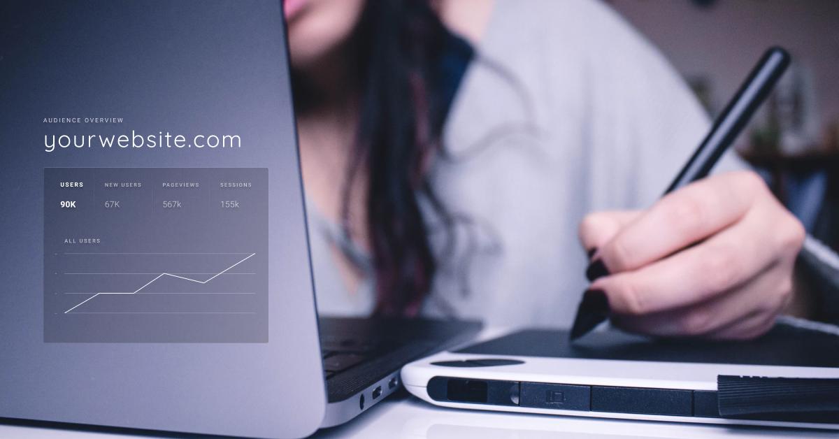 Start a side hustle with a website