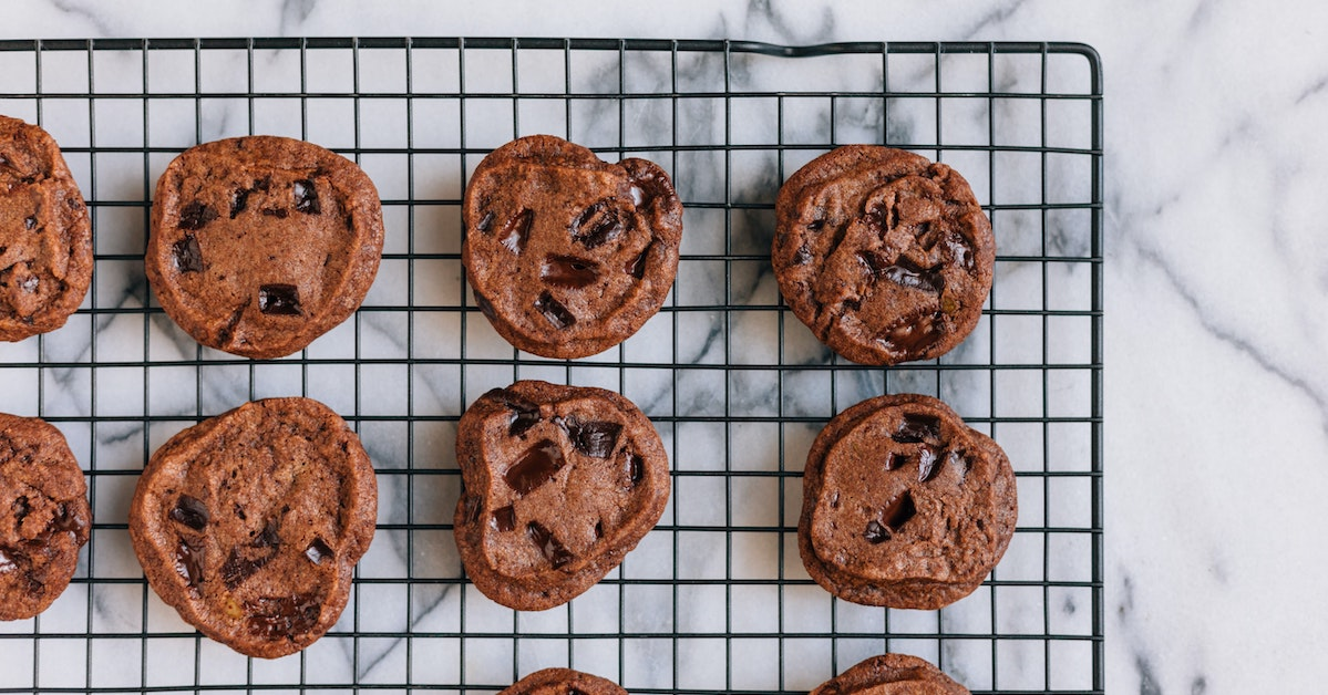 trending baked cookies for ecommerce store