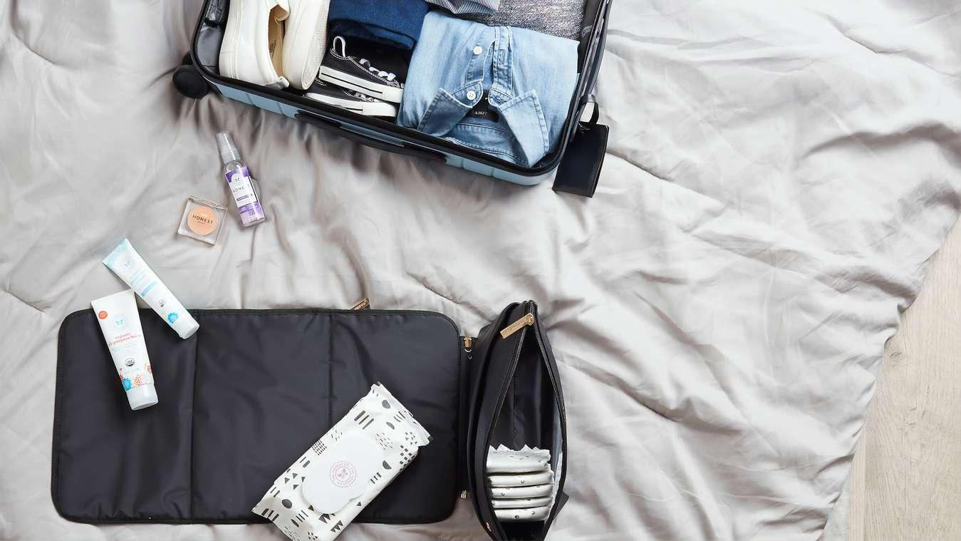 Accessoires voor reizen