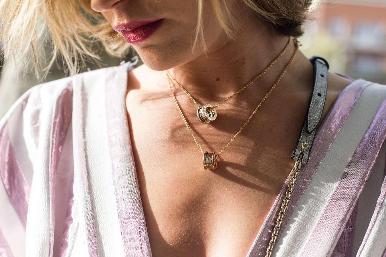 Biżuteria, najpopularniejsze produkty w internecie.