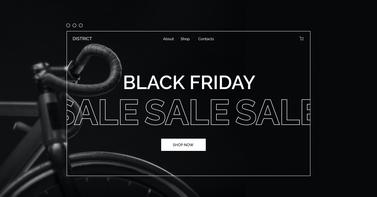 Black Friday Feature Image