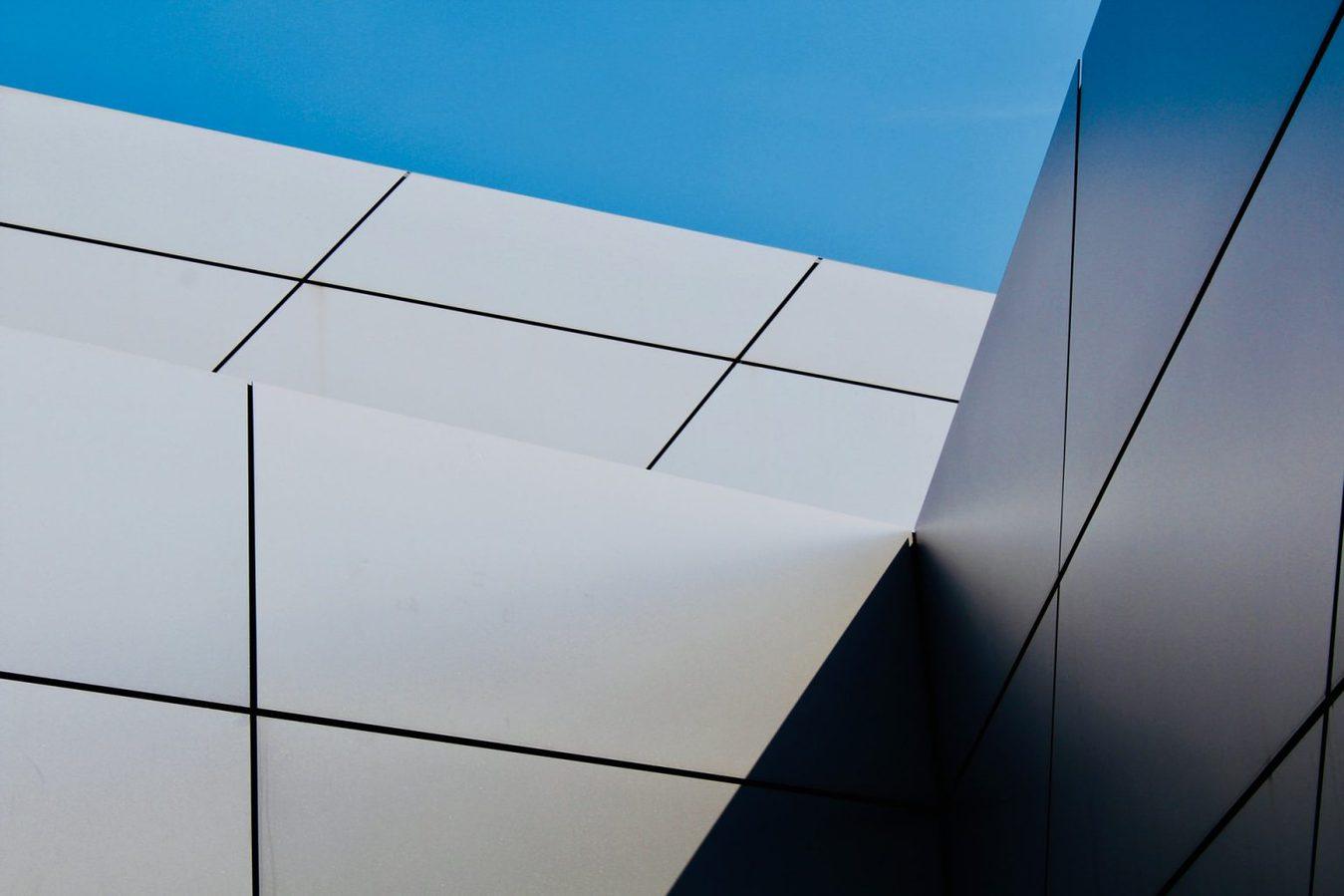Abstracte architectuur