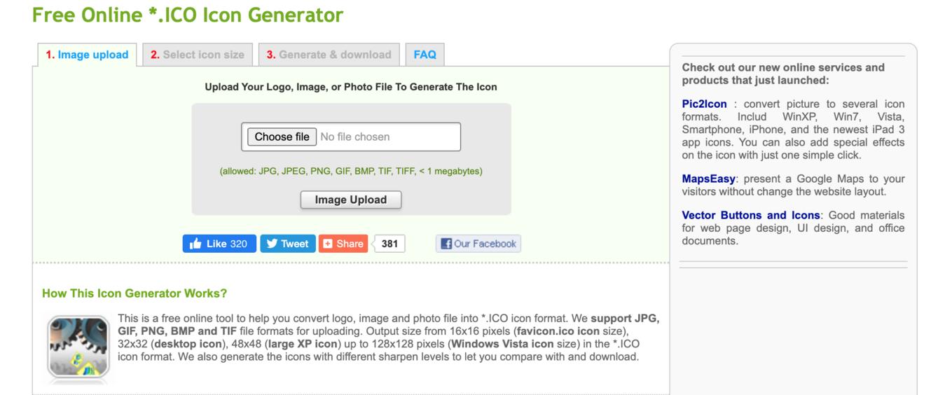 Generator ikon Prodraw