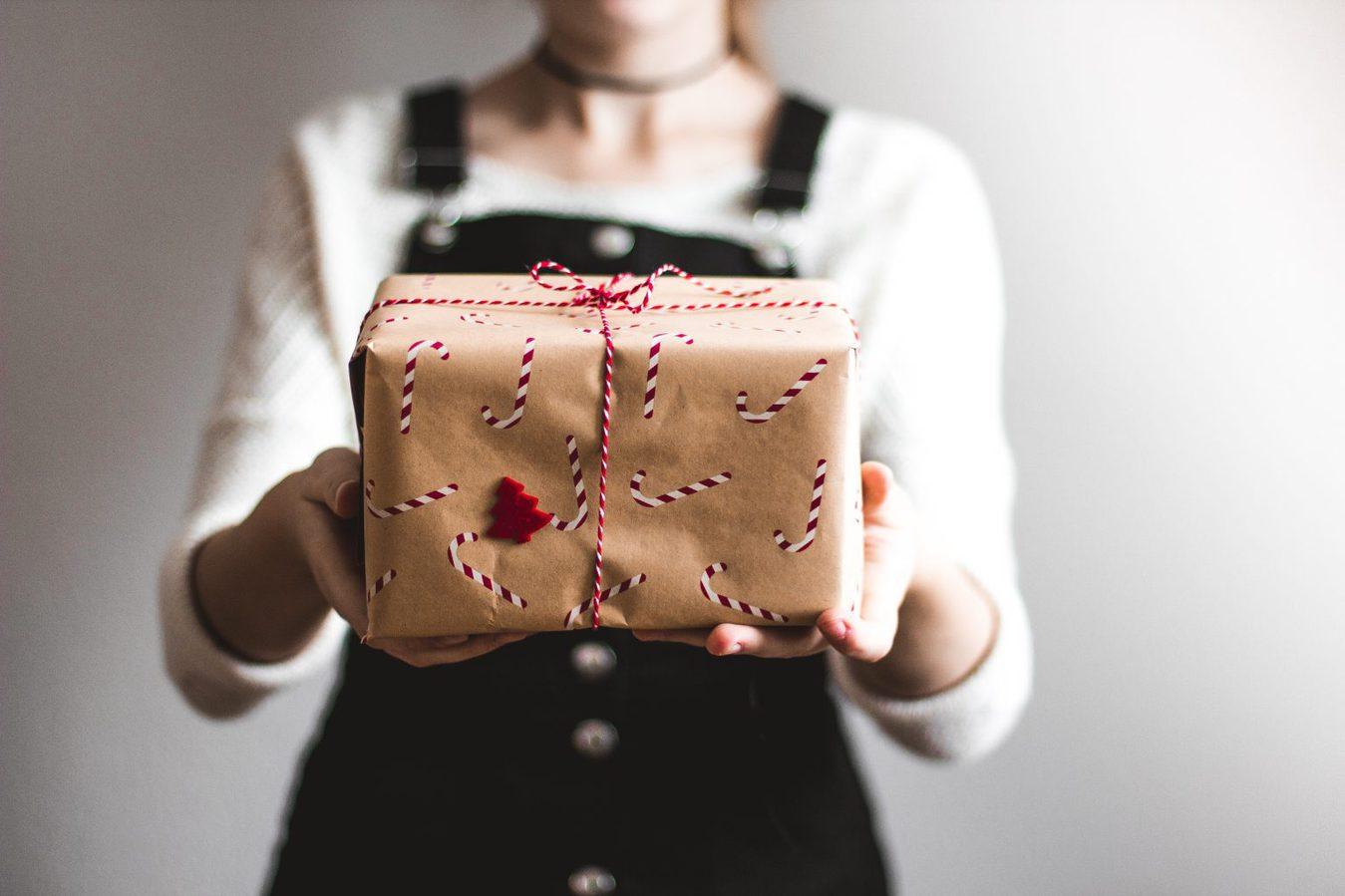 Advent Christmas Gift