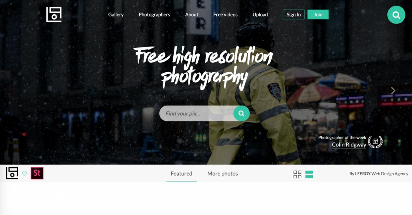 Foto stock gratis Life Of Pix