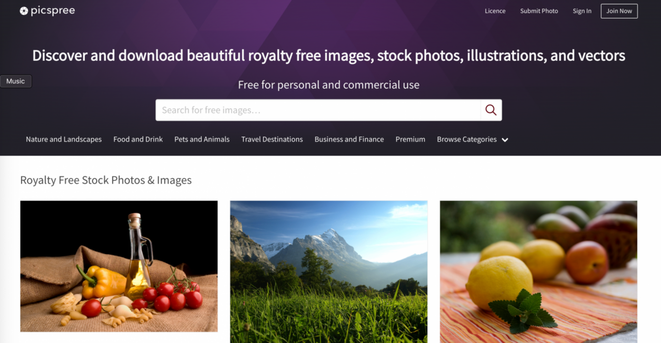 Foto stock gratis Picspree