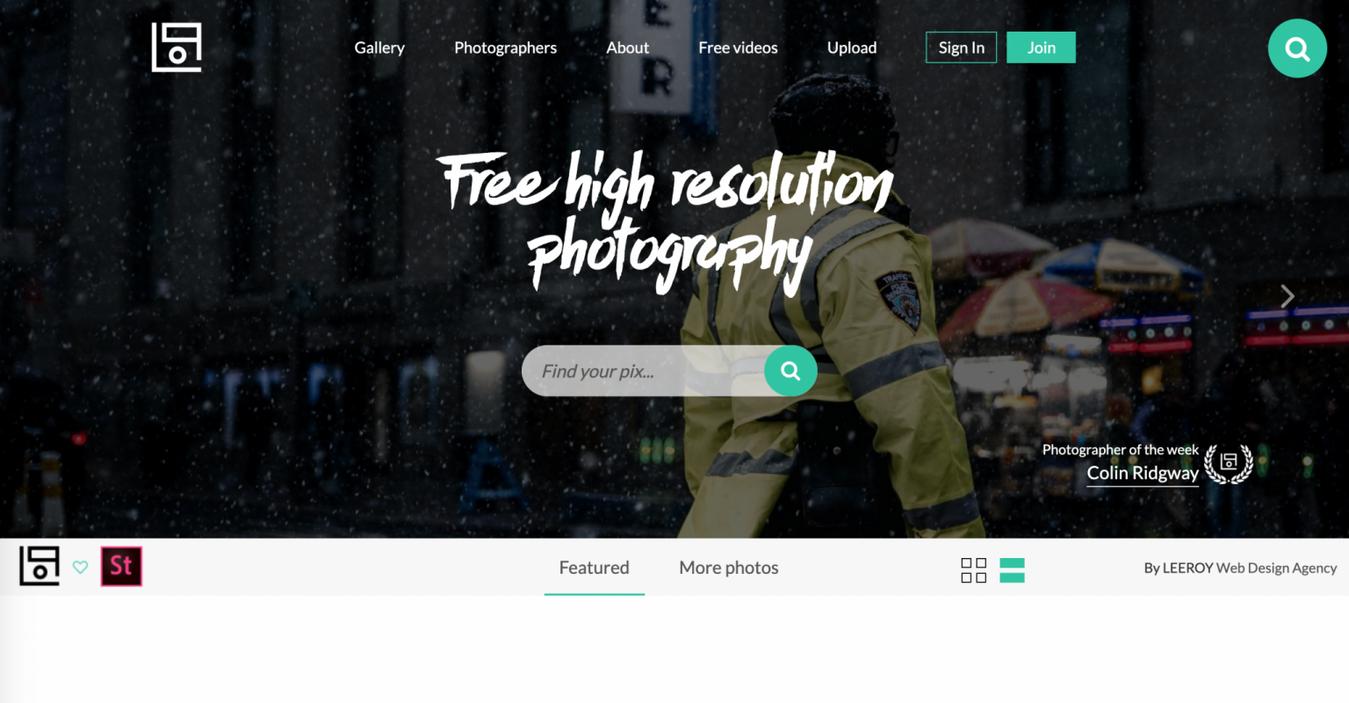 Life of Pix gratis stockfoto's