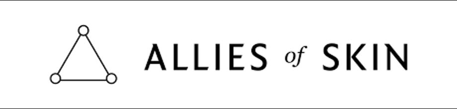 Allies of Skin logo