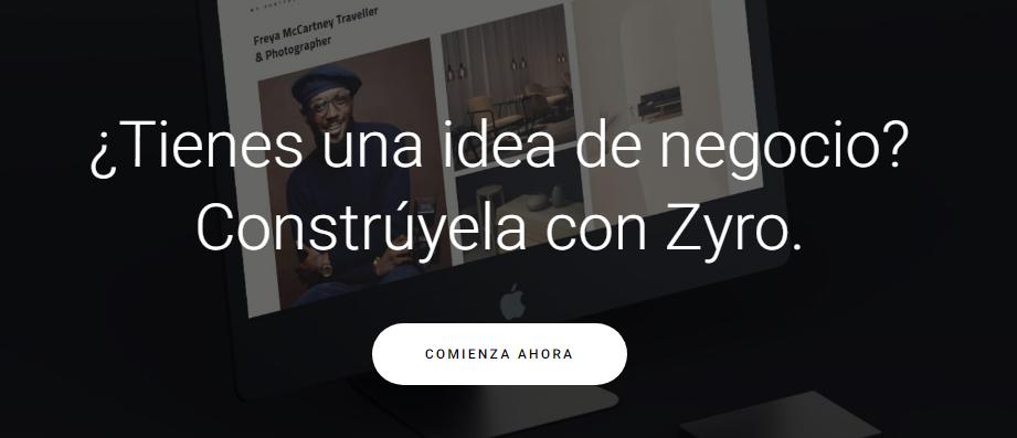 banner Zyro