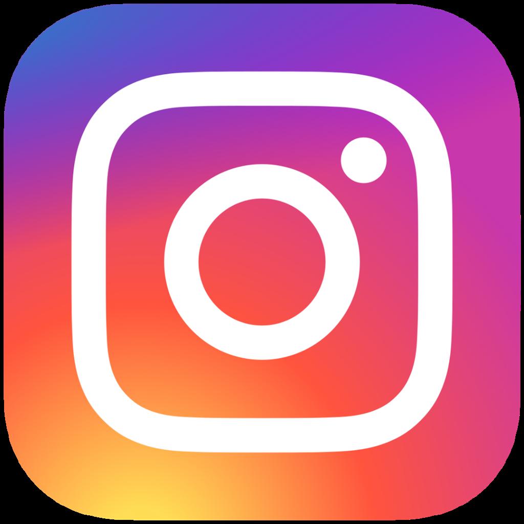 Instagram logo ontwerp