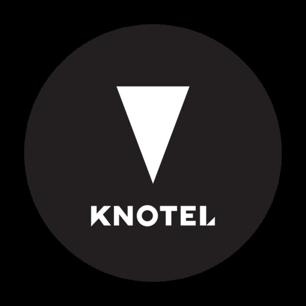 Logo Knotel