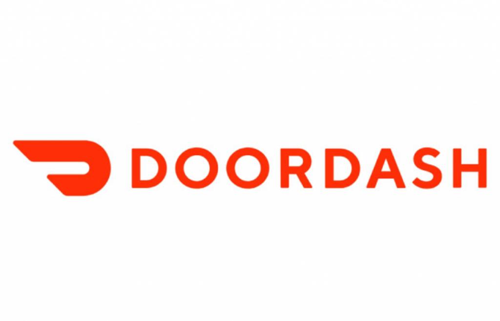 Logo Doordash