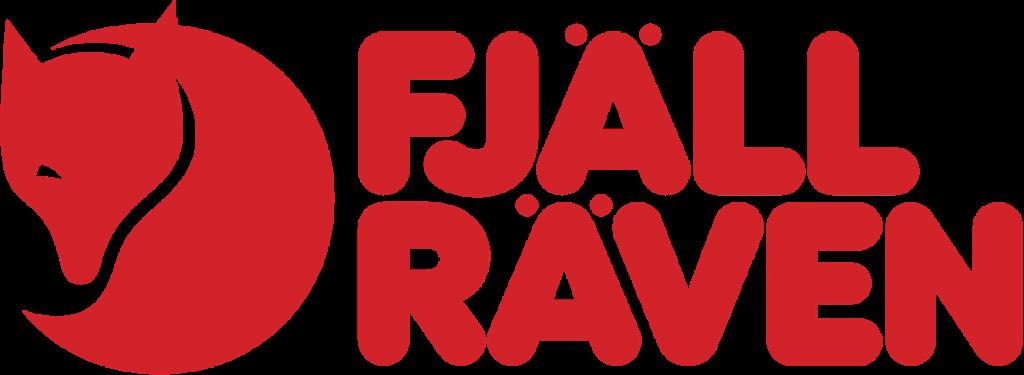 Logo Fjallraven Kanken