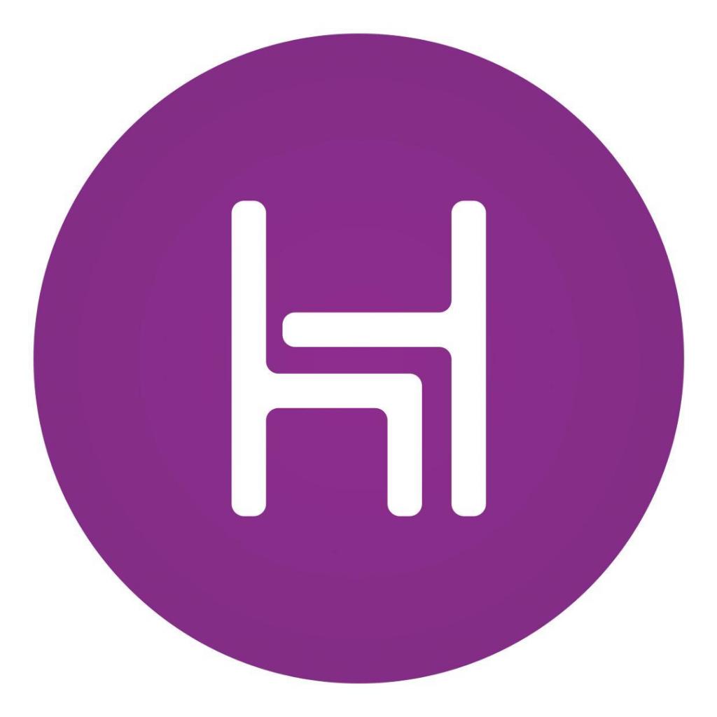 Logo Hubble