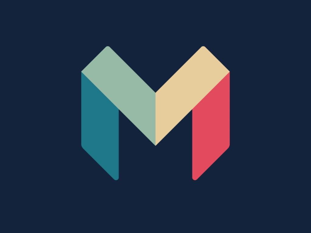 Desain Logo Monzo