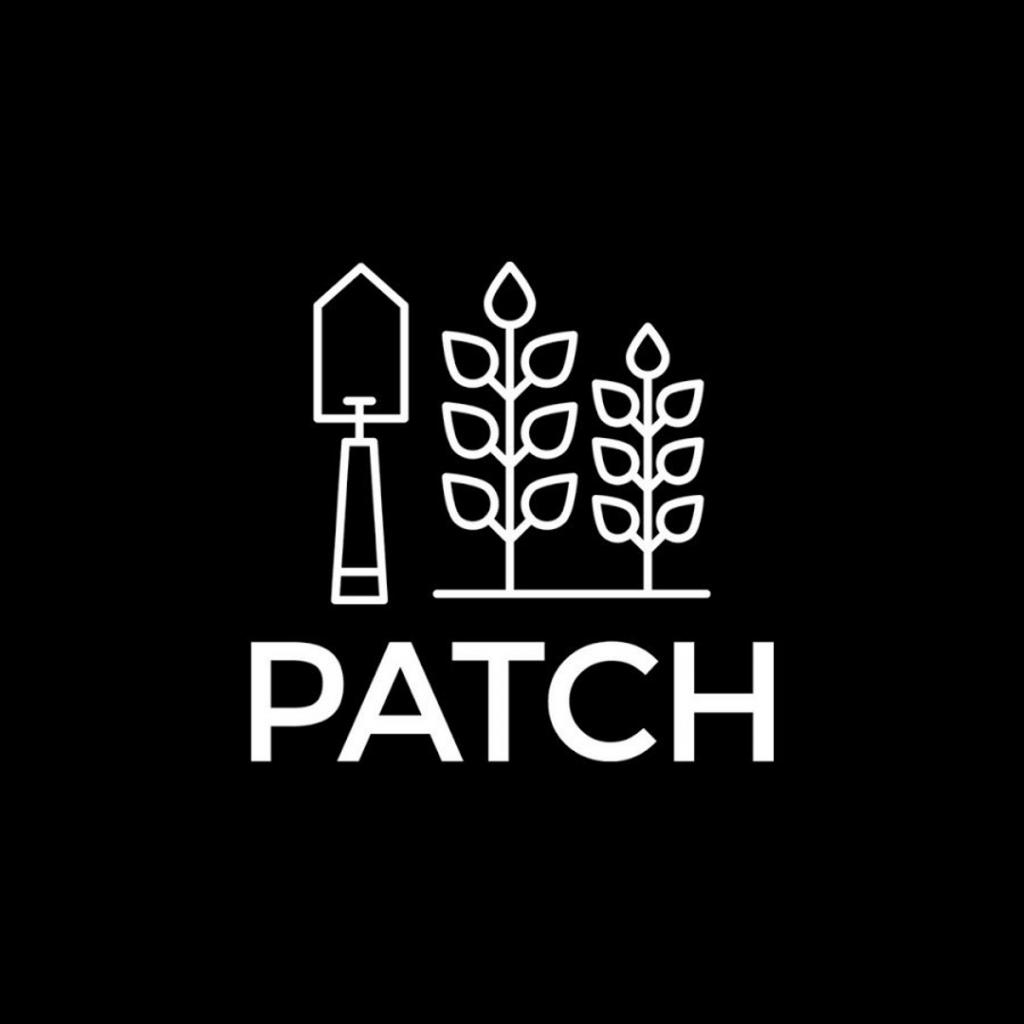Logo Patch Plants