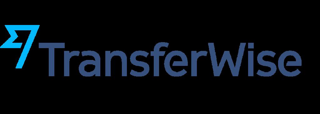 TransferWise logo design