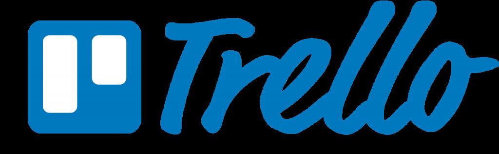 Trello logo ontwerp