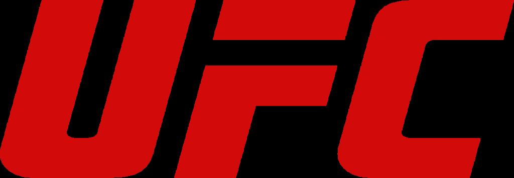 UFC logo ontwerp