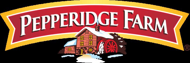 Logo da Pepperidge Farm