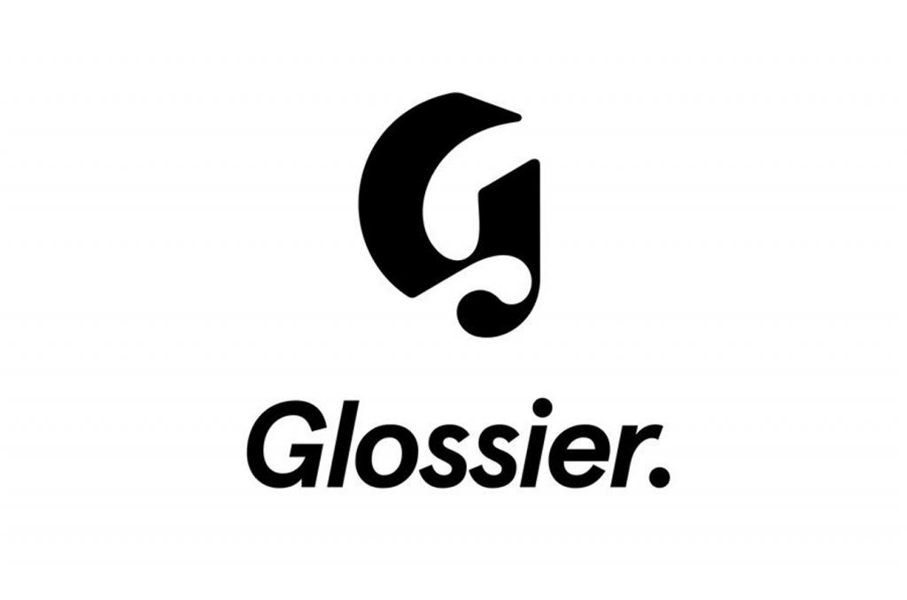 Glossier logo