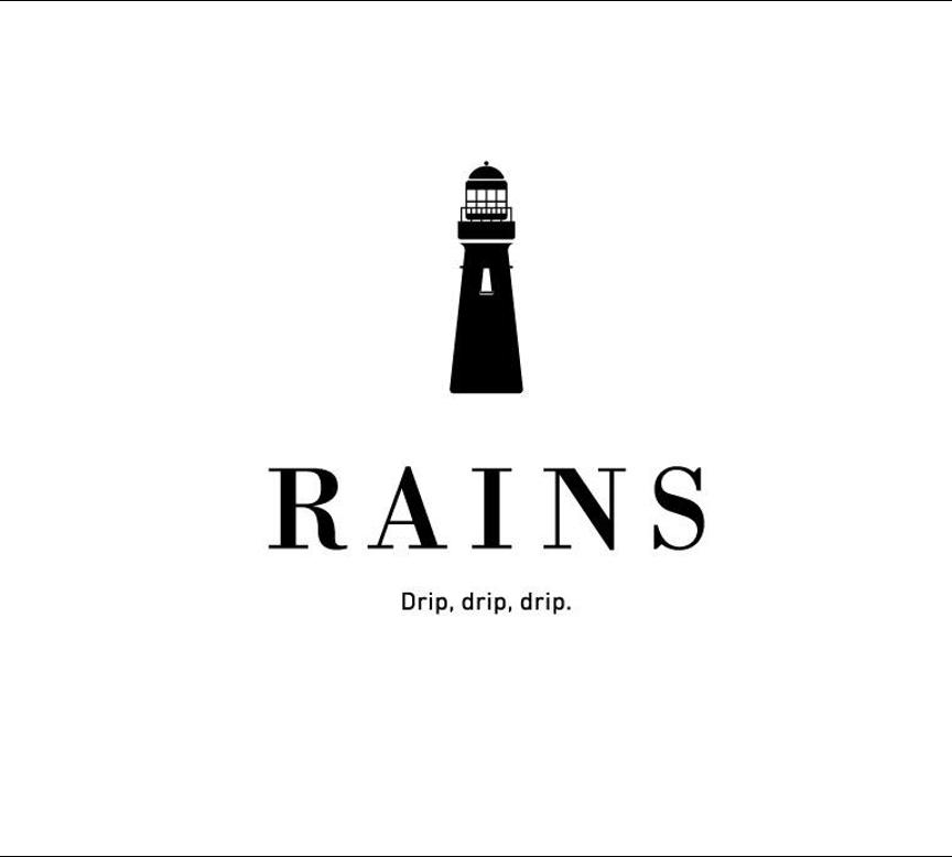 Rains logo
