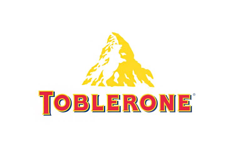 Logo da Toblerone