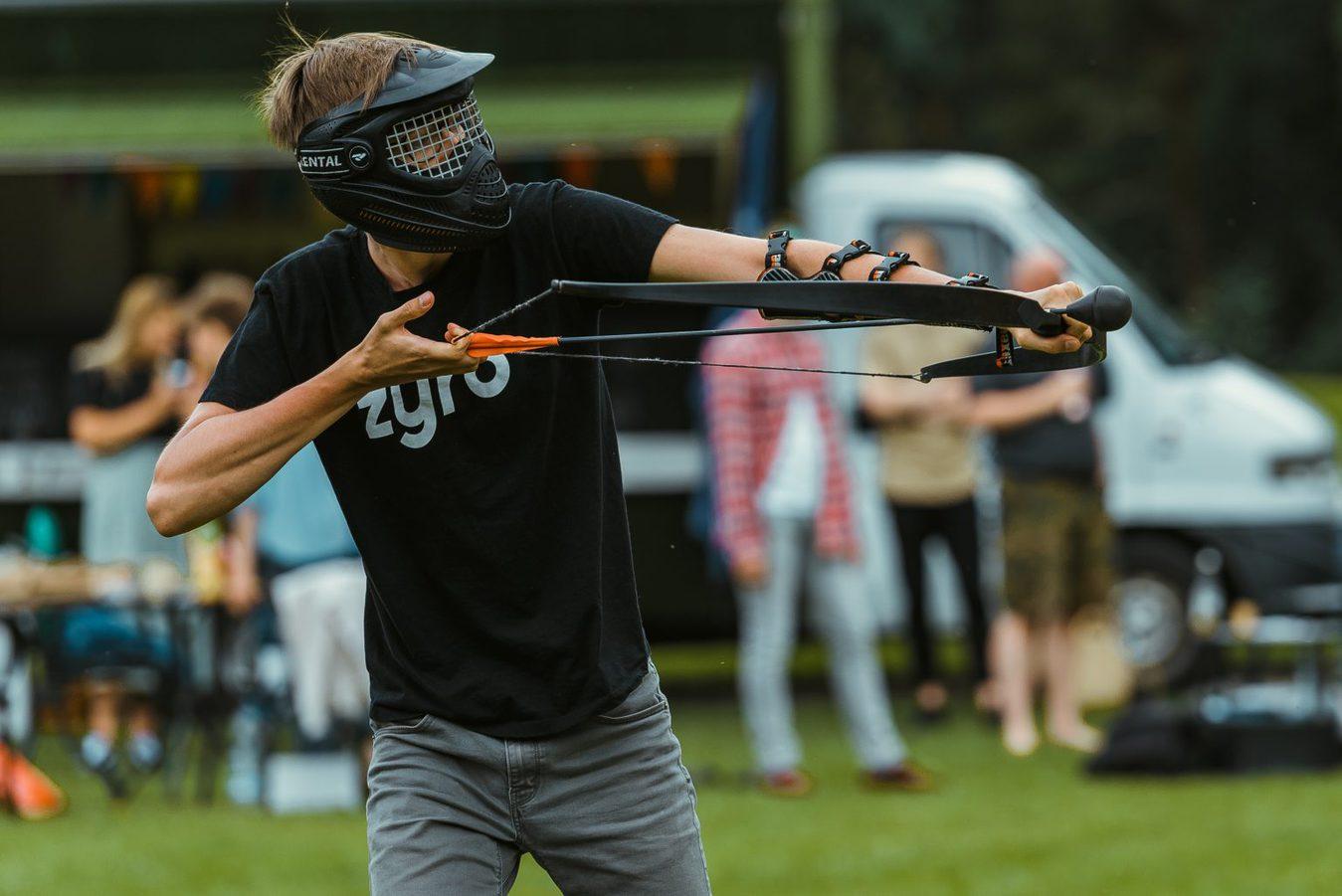 Zyro Event Archery