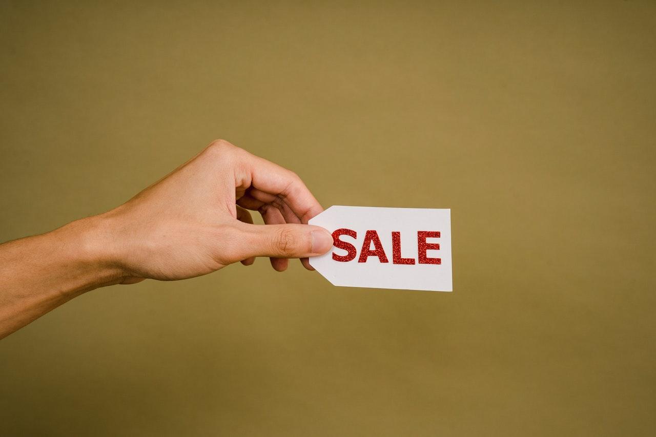 Social selling dengan memasang shoppable tag