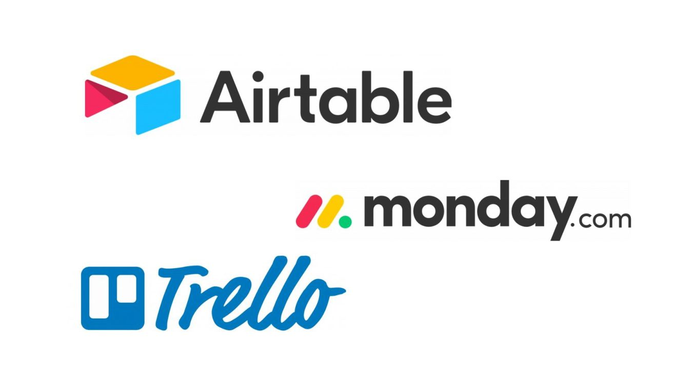 Collaborative platform logos