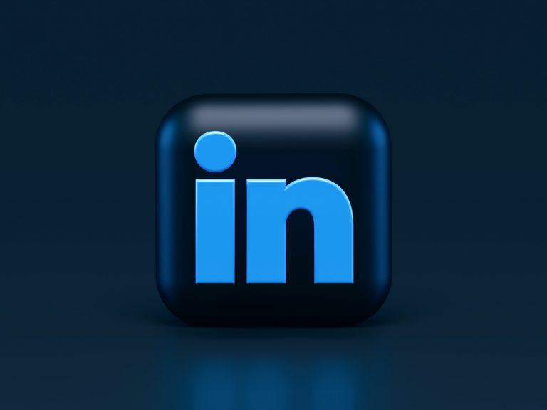 Ikon 3D LinkedIn