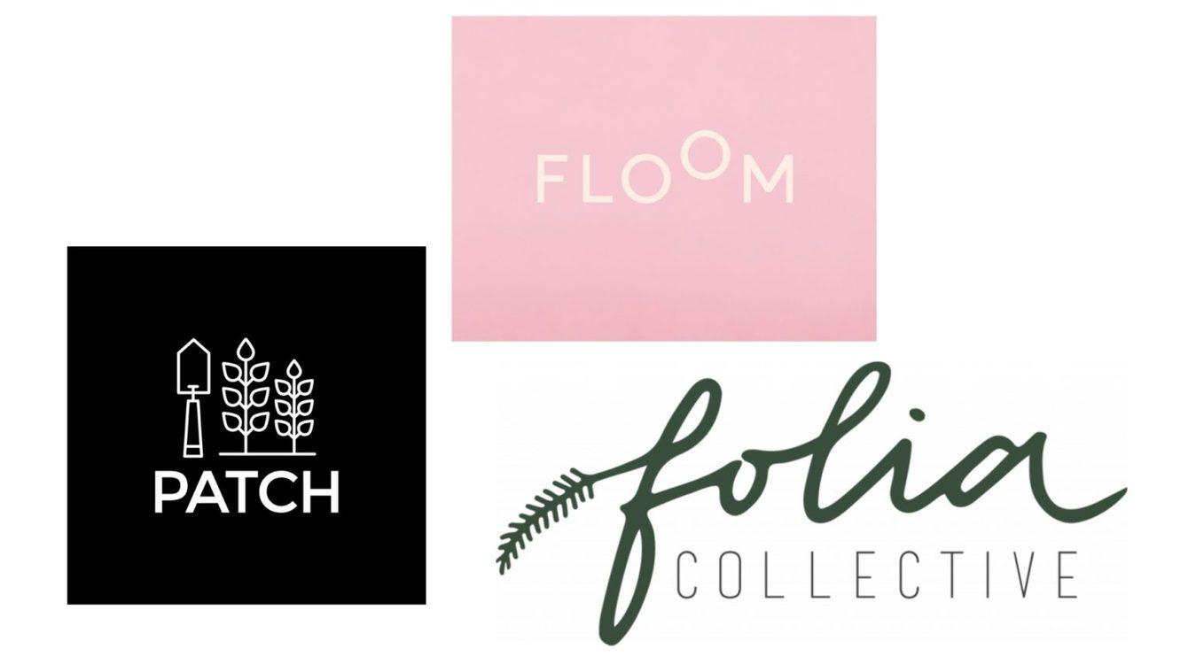 Plant company logos