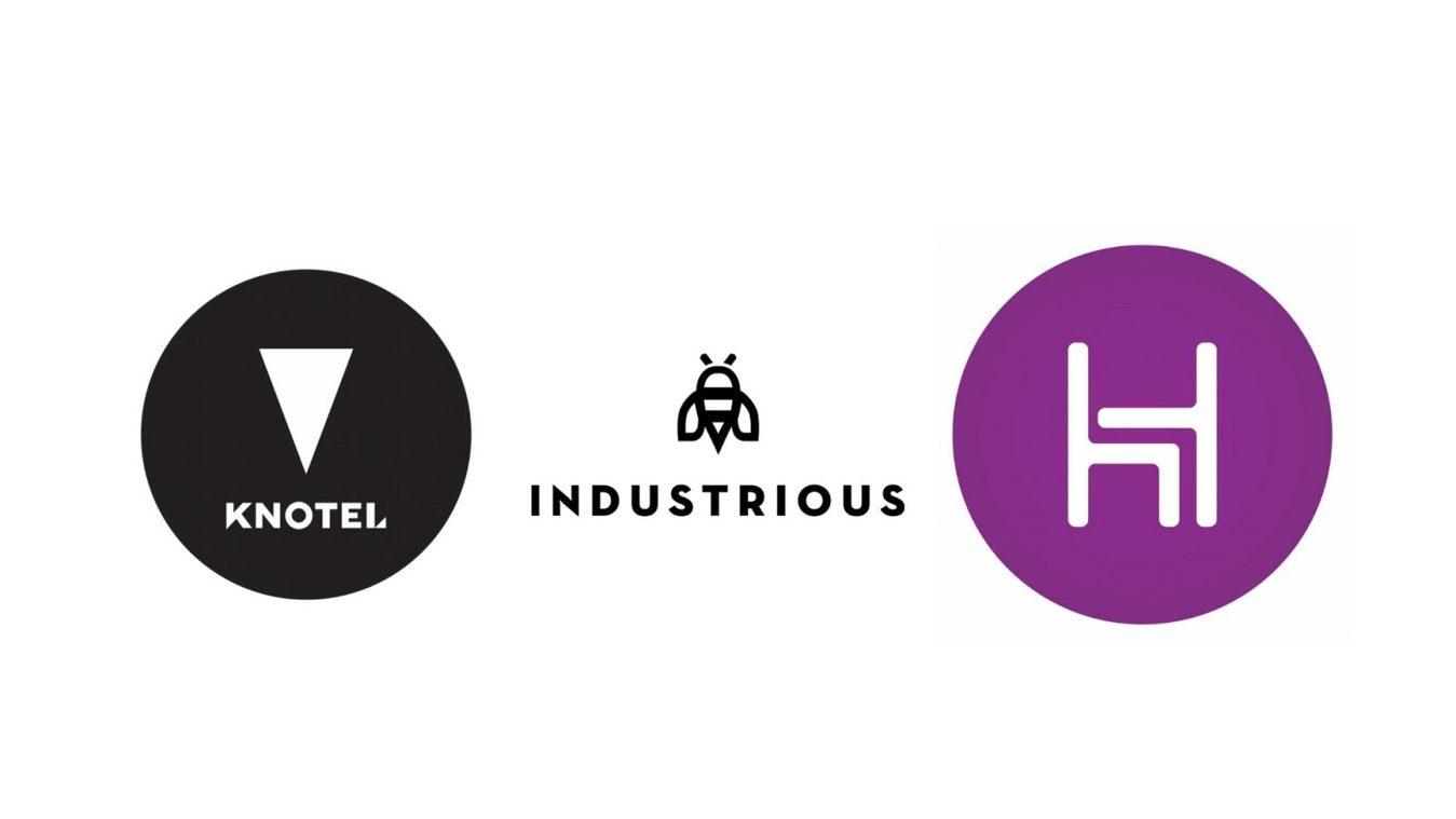 Workspace logo designs
