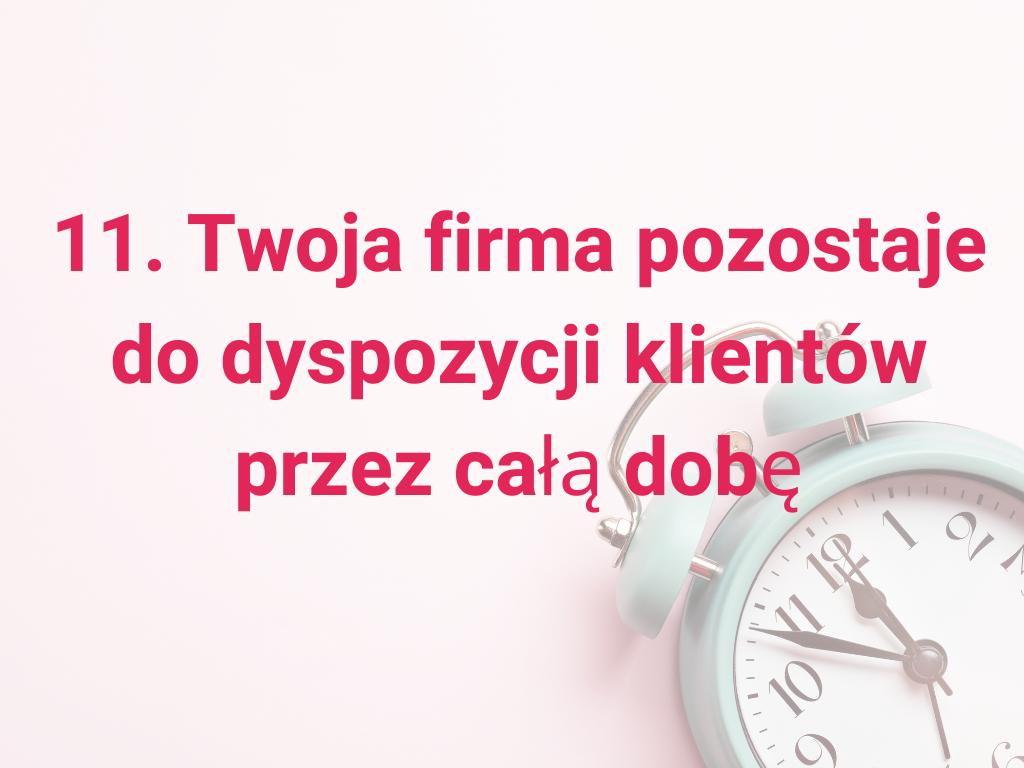 Blog Zyro - Po co małej firmie strona internetowa