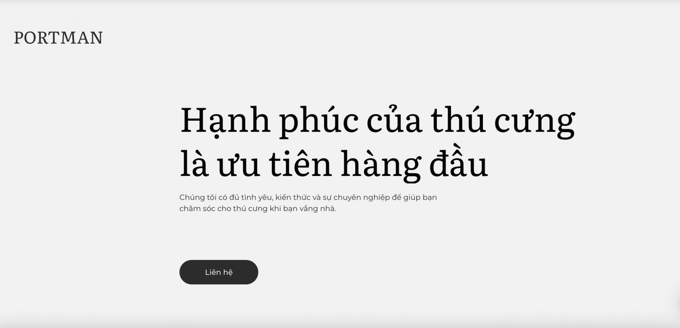 tiêu đề trang hướng dẫn thiết kế website